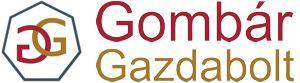 Gombár Gazdabolt logo