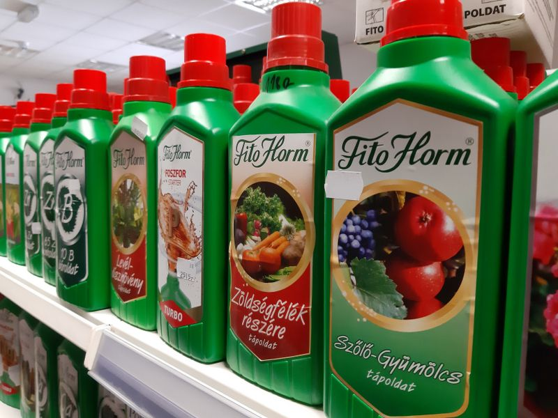 Gombár Gazdabolt növényvédőszer